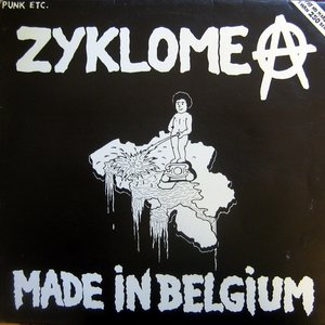 Image for 'Zyklome A'