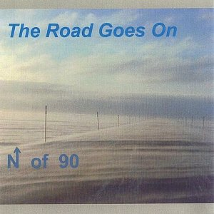 Image for 'The Road Goes On'