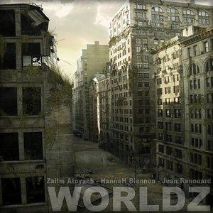 Bild för 'Worldz'