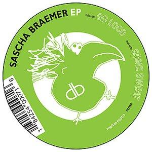 Image for 'Sascha Braemer EP'