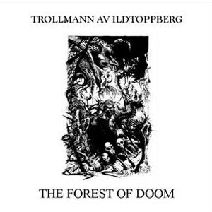 Image for 'The Forest of Doom'