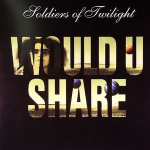 Image for 'Would U Share'