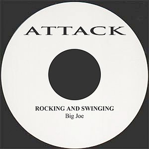 Image for 'Rocking And Swinging'