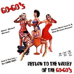 Image for 'Return To The Valley Of The Go-Go's'