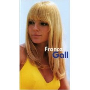 Image for 'Long Box: France Gall (disc 2)'