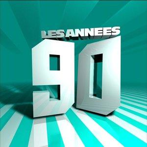 Image for 'Les années 90 (Les 80 plus gros tubes des années 90)'