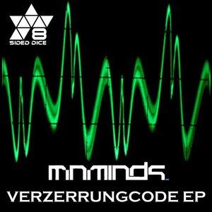 Image for 'Verzerrungcode EP'