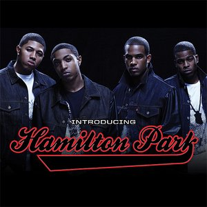 Image for 'Introducing Hamilton Park'