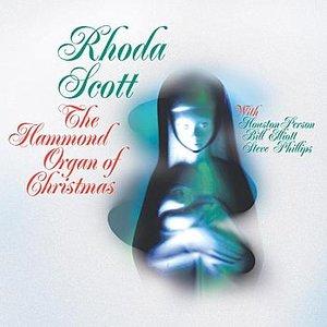 Image for 'The Hammond Organ of Christmas'