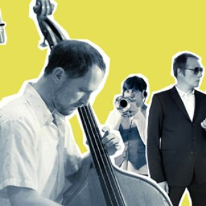 Image for 'Magnus Carlson & The Moon Ray Quintet'
