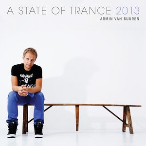 Image pour 'A State Of Trance 2013'
