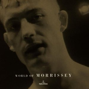 Image for 'The World Of Morrissey'