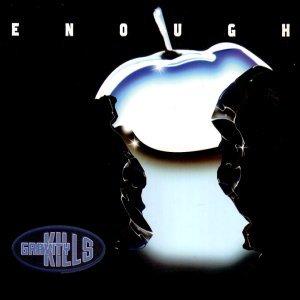 Imagem de 'Enough'