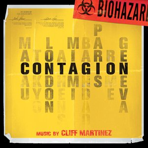 Imagem de 'Contagion: Original Motion Picture Soundtrack'