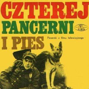 Imagen de 'czterej pancerni i pies'