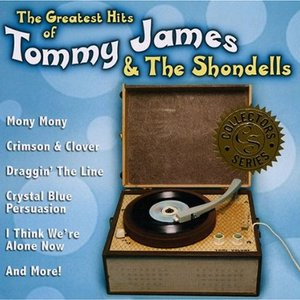 Image for 'Tommy James & The Shondells'
