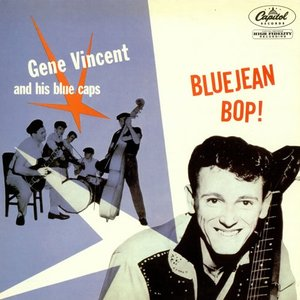 Image for 'Bluejean Bop!'