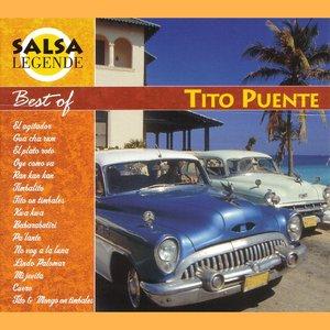 Image for 'Salsa Legende - Best of Tito Puente'