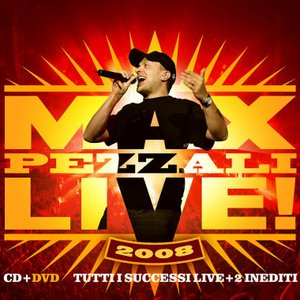 Image for 'Max Live 2008'