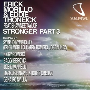 Image for 'Stronger (Nicky Romero Remix)'