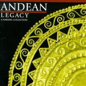 Image for 'Andean Legacy'