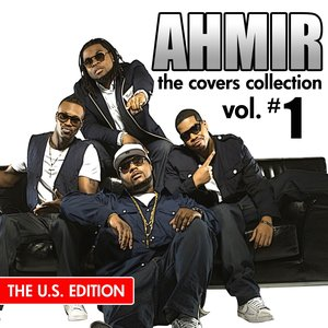 Image for 'AHMIR: U.S. Edition - The Covers Collection - Vol. #1'