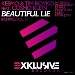Image for 'Beautiful Lie (Remixes Vol. 1)'