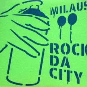 Image for 'Rock da city!'