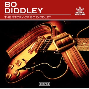 Image for 'The Story of Bo Diddley'