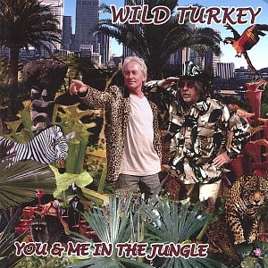 Image for 'You And Me In The Jungle'