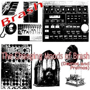 Image for 'The Changing Moods of Brash (Demos and Promos)'