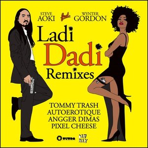 Image for 'Ladi Dadi Remixes'