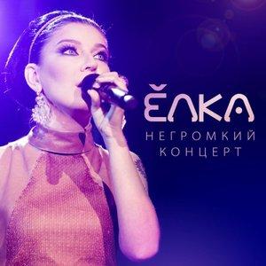 Image for 'Негромкий концерт'