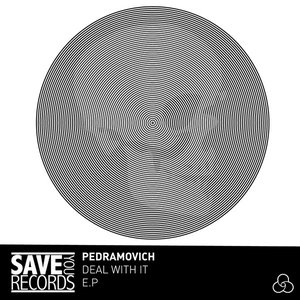 Image for 'Deal With It EP'