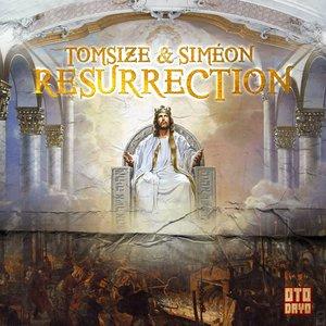 Image for 'Resurrection (feat. Simeon)'