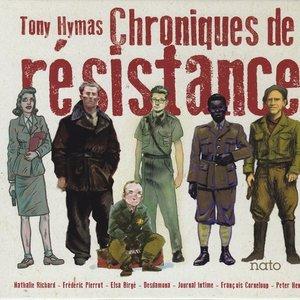 Image for 'Chroniques de résistance'