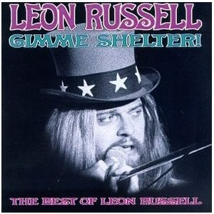 Image for 'Gimme Shelter: The Best of Leon Russell'