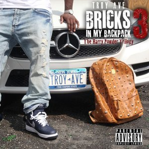 Image for 'Bricks In My Backpack 3'