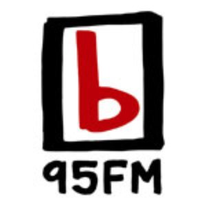 Image for '95bFM'