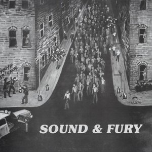 Image for 'Sound & Fury'
