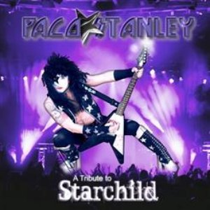 Image for 'A Tribute To Starchild'