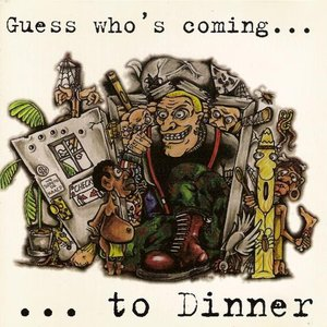 Image for 'Guess Who's Coming to Dinner?'