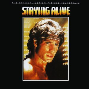 Image for 'Staying Alive'