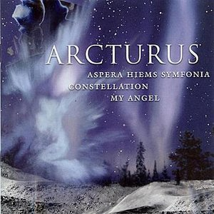 Image for 'Aspera Hiems Symfonia, Constellation, My Angel)'