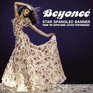 Imagem de 'The Star Spangled Banner - Super Bowl XXXVIII Performance'