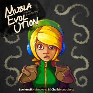 Image for 'Mubla Evol Ution'