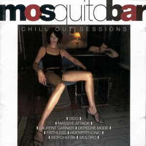 Image for 'Mosquito Bar, Volume 1 (disc 1)'