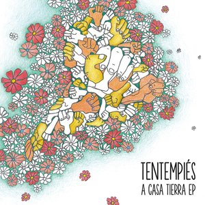 Image for 'A Casa Tierra - EP'