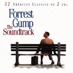 Image for 'Forrest Gump: The Soundtrack'