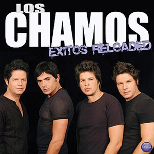 Image for 'Los Chamos: Exitos Reloaded'